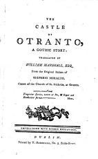 The Castle of Otranto PDF