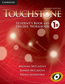 Touchstone Level 1 Student s Book B with Online Workbook B PDF