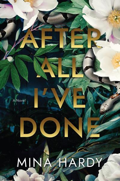 Download After All I ve Done Book