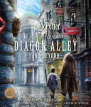 Harry Potter  A Pop Up Guide To Diagon Alley And Beyond