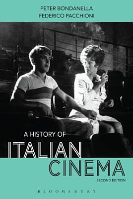 A History of Italian Cinema PDF