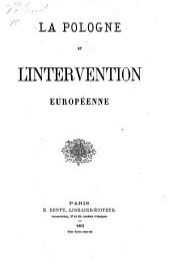 La Pologne et l'Intervention Européenne