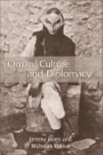Oman, Culture and Diplomacy