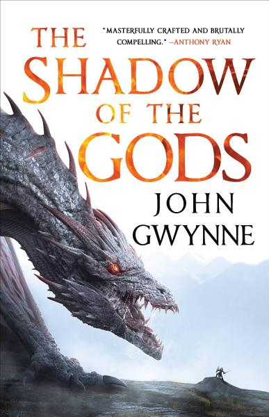 Download The Shadow of the Gods Book