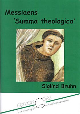 Messiaens  Summa theologica  PDF