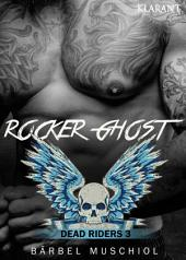 Rocker Ghost. Dead Riders 3