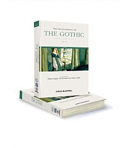 The Encyclopedia of the Gothic