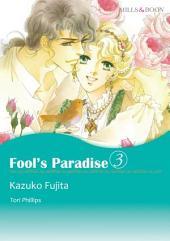 Fool's Paradise 3: Mills & Boon Comics