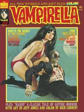 Vampirella (Magazine 1969 - 1983) #32