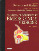 Clinical Procedures in Emergency Medicine 4th Edition and Color Atlas of Emergency Department Procedures Package