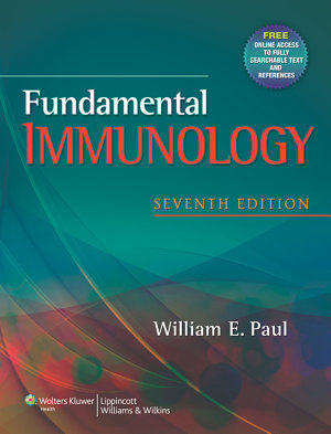 Fundamental Immunology PDF