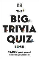 The Big Trivia Quiz Book PDF