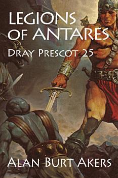 Legions of Antares PDF