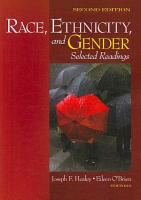 Race  Ethnicity  and Gender PDF