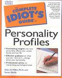Personality Profiles Book