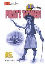 Daring Pirate Women