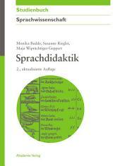 Sprachdidaktik: Ausgabe 2