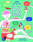 Download Lift The Flap  How Your Body Works BB Book