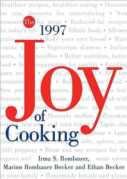 Download JOC All New Rev    1997 Book