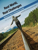 Real World  Real Challenges Book