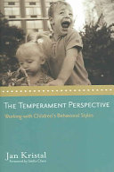 The Temperament Perspective