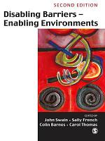Disabling Barriers  Enabling Environments PDF