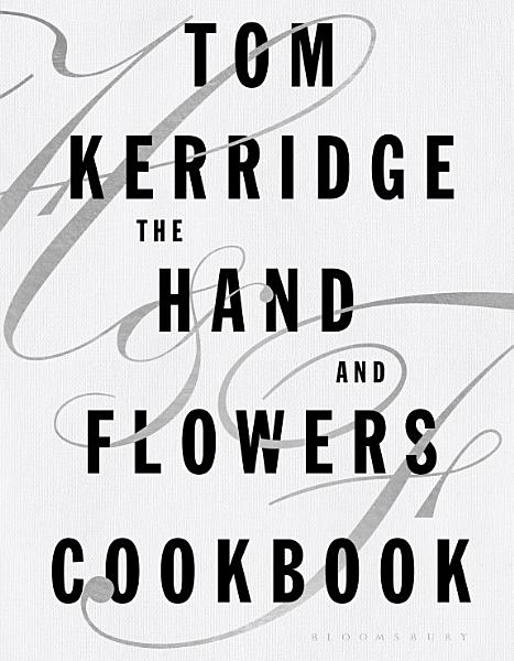 Download The Hand   Flowers Cookbook Book