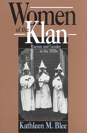 Women of the Klan PDF