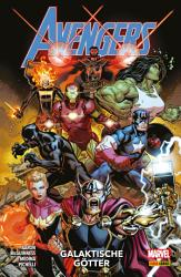 Avengers Neustart Paperback  Band 1   Galaktische G  tter PDF