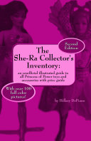 The She-Ra Collector's Inventory