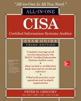 CISA Certified Information Systems Auditor All in One Exam Guide  Third Edition PDF