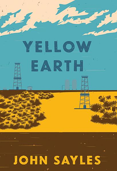 Download Yellow Earth Book