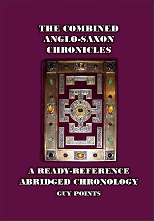 The Combined Anglo Saxon Chronicles PDF