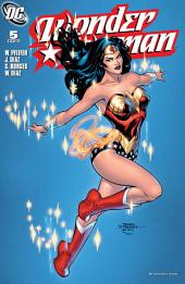 Wonder Woman (2006-) #5