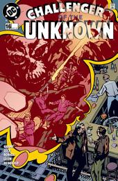Challengers of the Unknown (1997-) #16