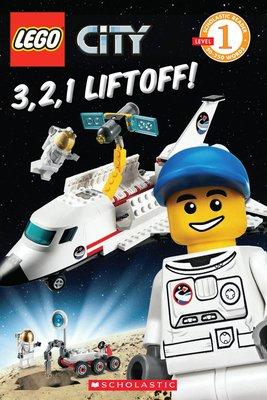 3  2  1  Liftoff