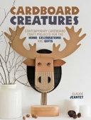Cardboard Creatures PDF