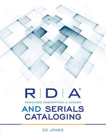 RDA and Serials Cataloging PDF