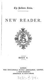 New reader: Volume 1