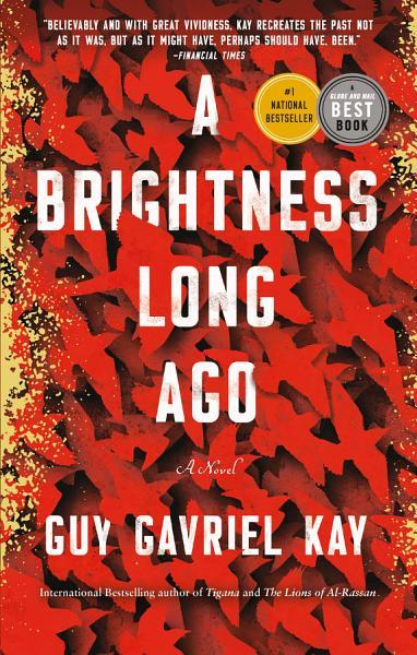 Download A Brightness Long Ago Book