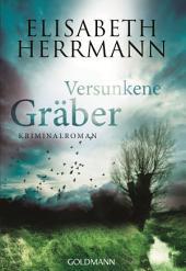 Versunkene Gräber: Joachim Vernau 4 - Kriminalroman