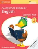 Cambridge Primary English Stage 3 Learner s Book PDF