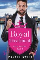 Royal Treatment PDF