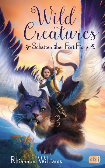 Wild Creatures   Schatten   ber Fort Fiory PDF