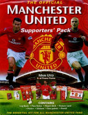 Official Manchester United Football Supporters  Pack