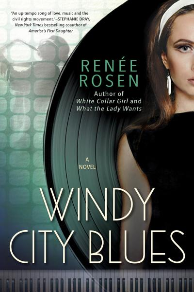 Download Windy City Blues Book