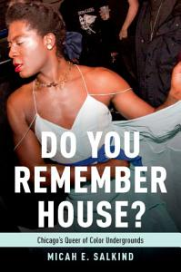 Do You Remember House  PDF