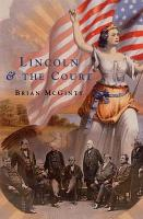 Lincoln and the Court PDF