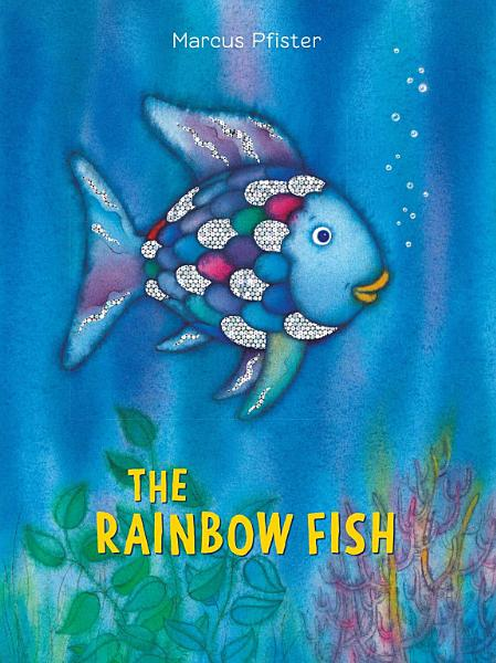 Download The Rainbow Fish Book
