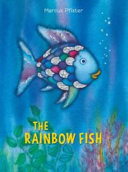 The Rainbow Fish Book PDF